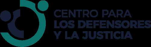 Centro Para los Defensores y la Justicia